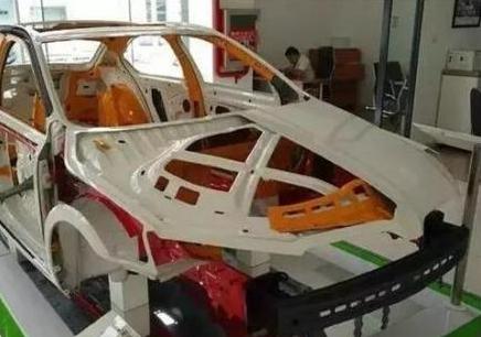 广州汽车喷漆调漆技师班培训
