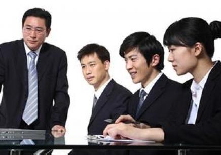 企业培训师考试 广州