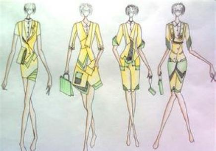 广州服装设计培训全科班