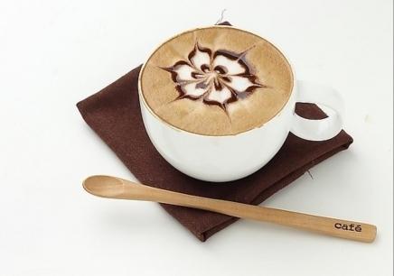 广州咖啡拉花班