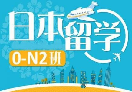 广州经济专业出国留学培训