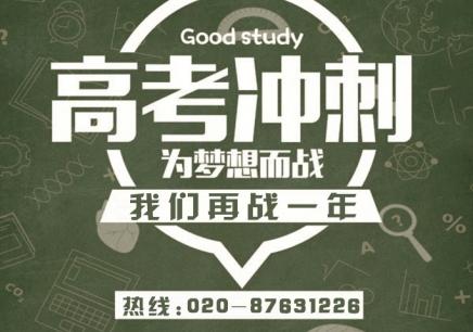 华实高考复读补习班课程