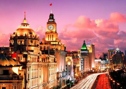 中國商業地產總裁班課程