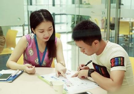 深圳少儿英语课程