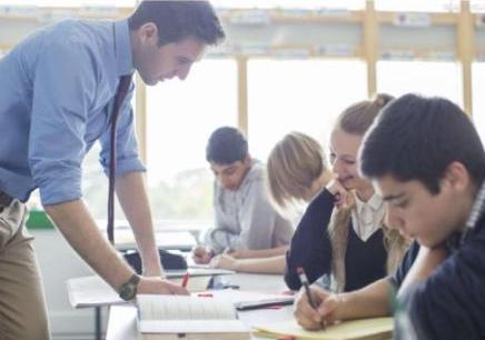 仟度留学面试指导提升项目__广州出国留学培训班
