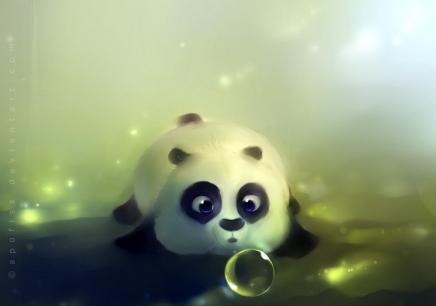 总结 第四天 上午 揭秘圈养大熊猫的奥秘—饲养员的