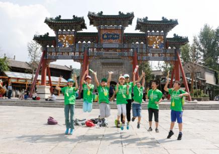 北京人文类冬令营培训