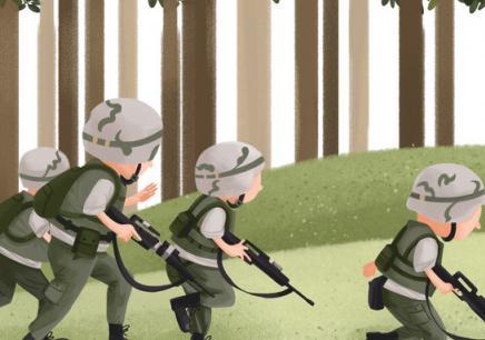 杭州夏令营7天【出彩少年】文武双全童军营