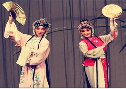 上海戏剧表演培训班