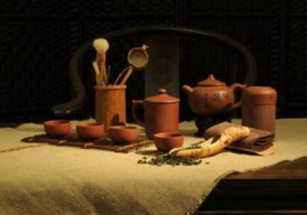 茶艺培训班 上海茶艺培训