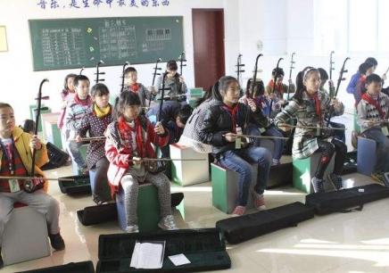上海二胡培训多少钱