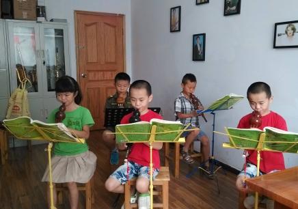 上海葫芦丝培训