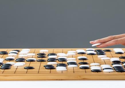 上海附近的圍棋培訓班