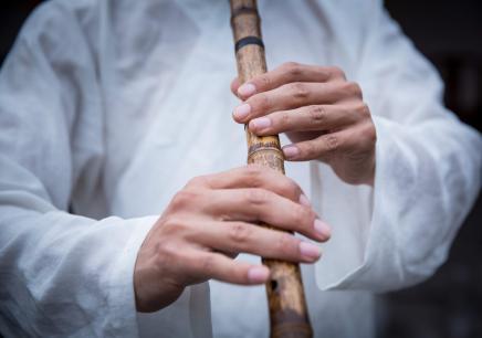 上海竹笛培訓課程班