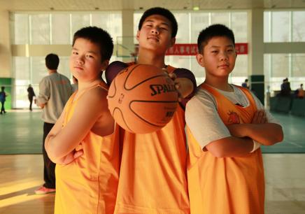 上海篮球寒假辅导班