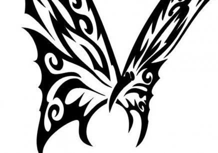 雕眉,盈润塑唇的方法及各种花卉,飞禽,图腾,景物,人物,动物等的纹身