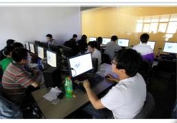 3dmax建筑模型短期班