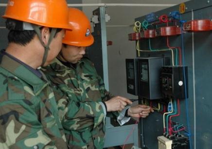 徐州初级电工培训