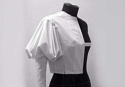 徐州高级服装立体剪裁培训班