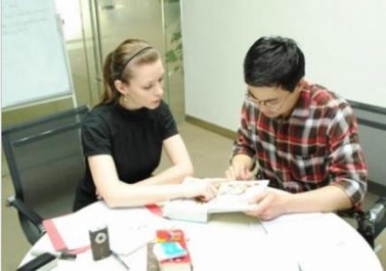扬州英语课程辅导