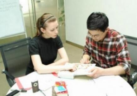 扬州英语课程培训