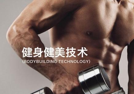 健身健美技术培训课程