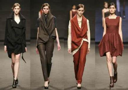 上海的服装设计培训班