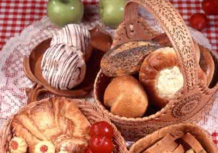 杭州面包烘焙培训班