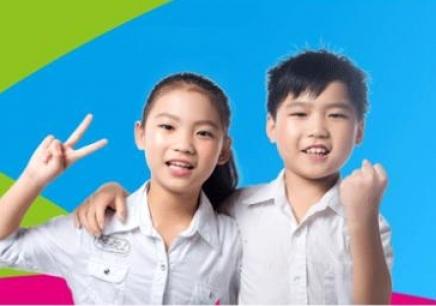 上海青少年口才培训