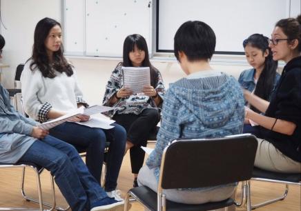 少儿英文指导性阅读课程