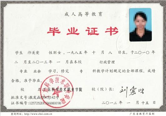 上海成人高考招生学校