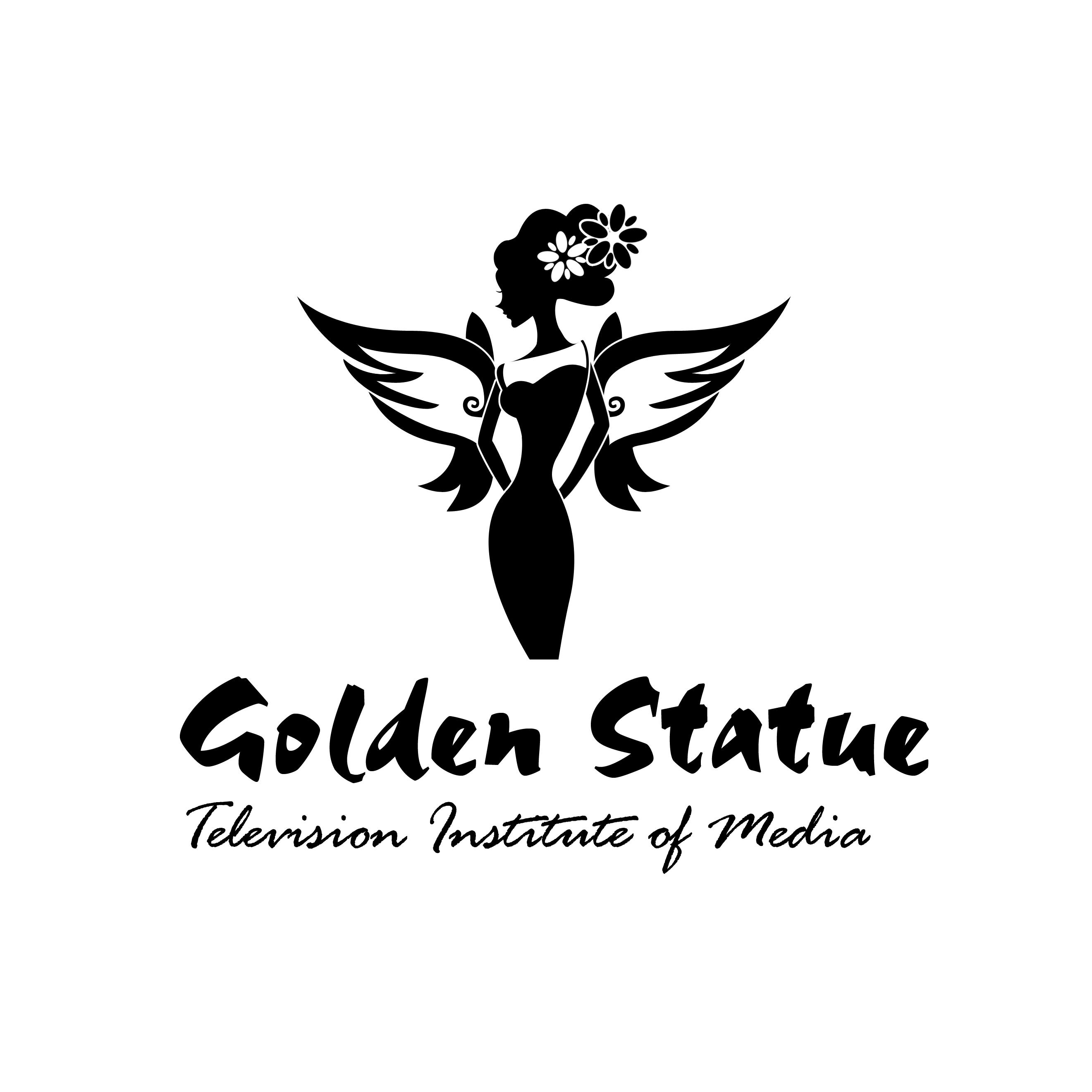 蜕变艺术字logo设计