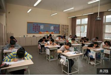 【中考英语寒假复习班】_青岛少儿英语基础班