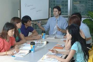 【面签英语班】_青岛面签英语培训学校_沃尔