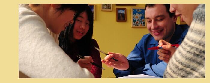 剑桥标准英语课程】_武汉成人英语口语培训机