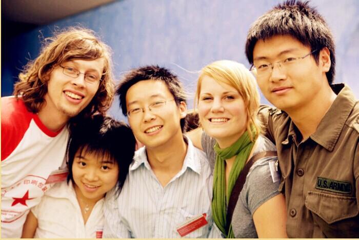 申请出国留学的所有文件资料