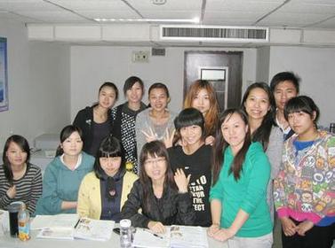 【全日制英语全能基础班】_青岛成人英语学位