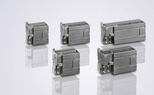 s7-200plcplc接线原理(npn