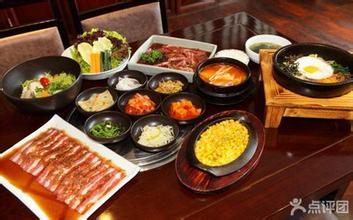 厦门韩国料理认证机构 韩国料理全能班 教育联展网图片