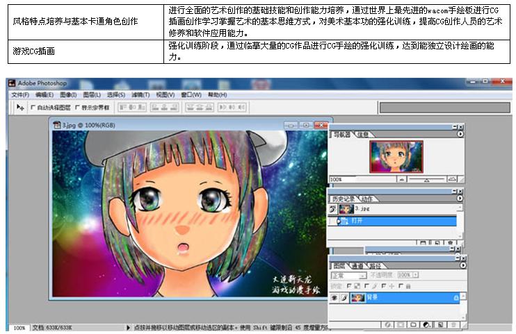 二维动画理论课程,flash二维动画设计制作