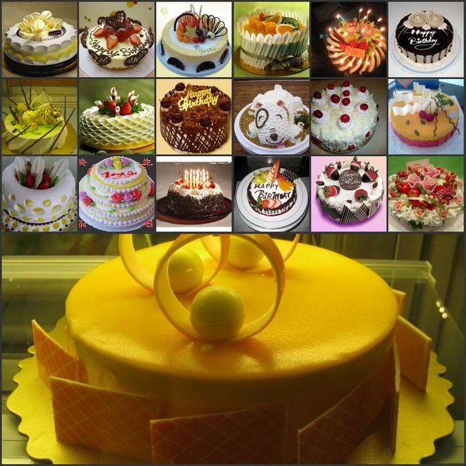 杭州蛋糕裱花培训