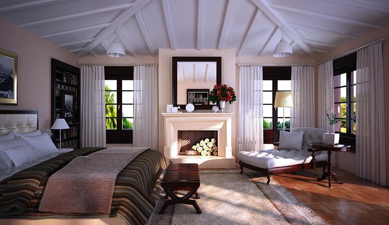 室内设计制图与识图,手绘与