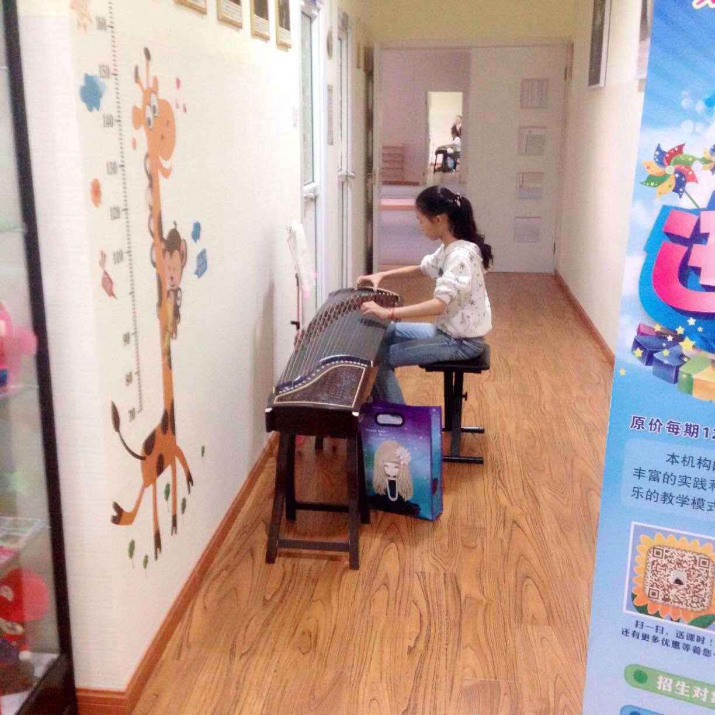 向日葵之歌 吉他谱-器培训班 徐州太阳花音乐艺术培训中心 教育联展网