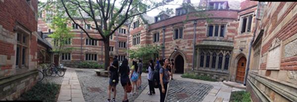 北京暑期美国艺术夏令营