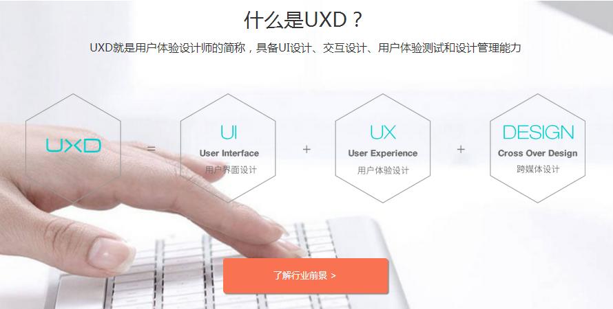 【0元入学】UI课程设计体验用户大磊建筑设计有限公司图片