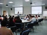 高效沟通培训现场2