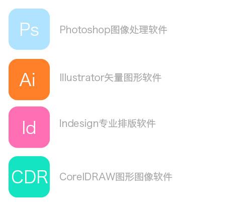 平面设计师全科软件班
