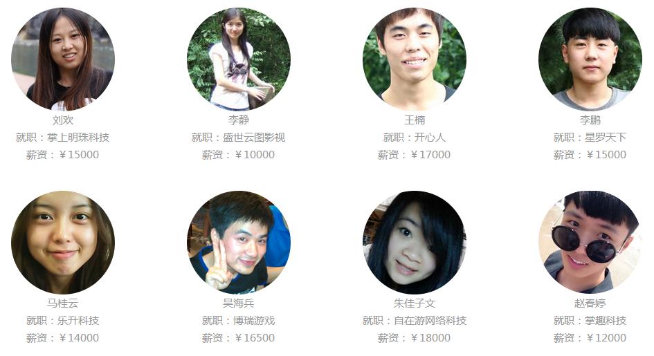 北京原画师培训
