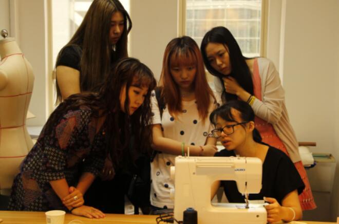 南山区服装设计培训课程