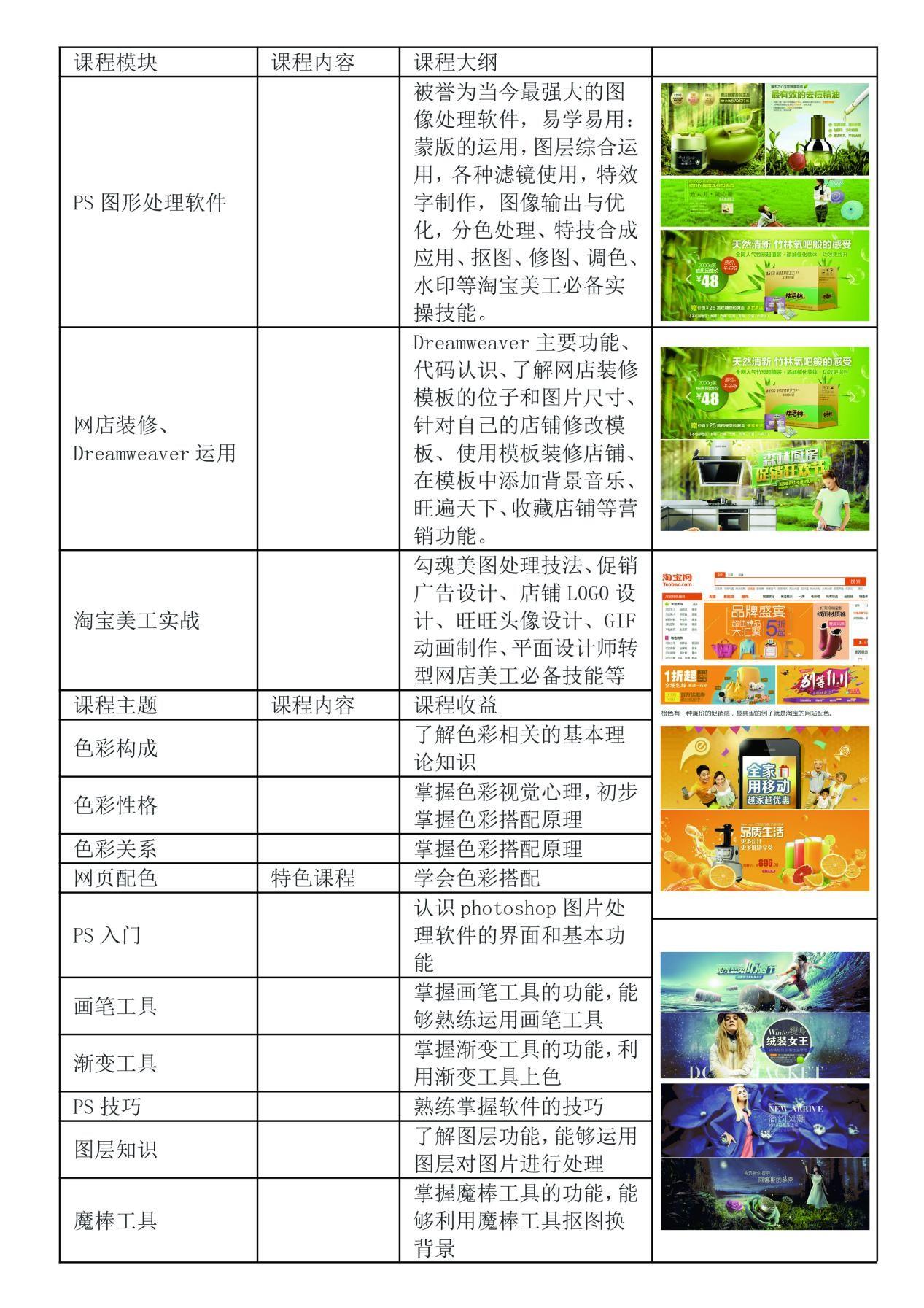 广州平面设计培训学校